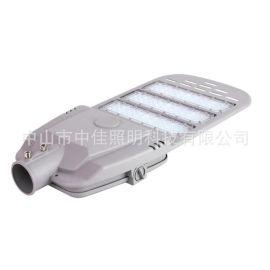 新款150W摸组路灯头 户外防水压铸摸组路灯 单颗高亮道路照明路灯