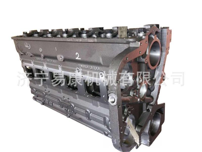 康明斯QSNT-C400发动机缸体4914774
