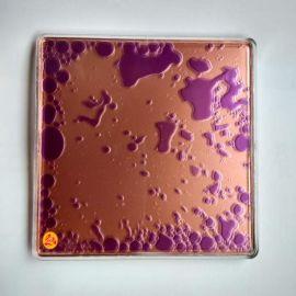 爆款化妝鏡填充油魔幻水滴化妝鏡填充油專業生產加工廠