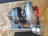 康明斯QSB5.9增压器 凯斯挖掘机