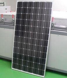 供應高效單晶太陽能電池板250W