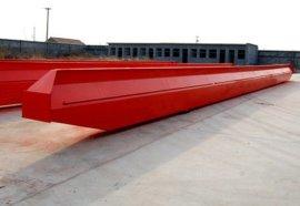 厂家直销单梁起重机 质量好的单梁桥式起重机 LDA单梁起重机
