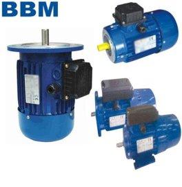 BBM铝壳电机 刹车马达