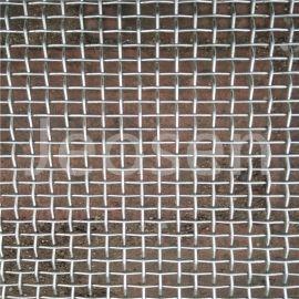 不锈钢轧花网,轧花网,矿用筛网,钢丝轧花网
