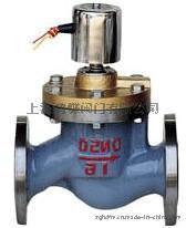 ZCZP活塞式蒸汽电磁阀