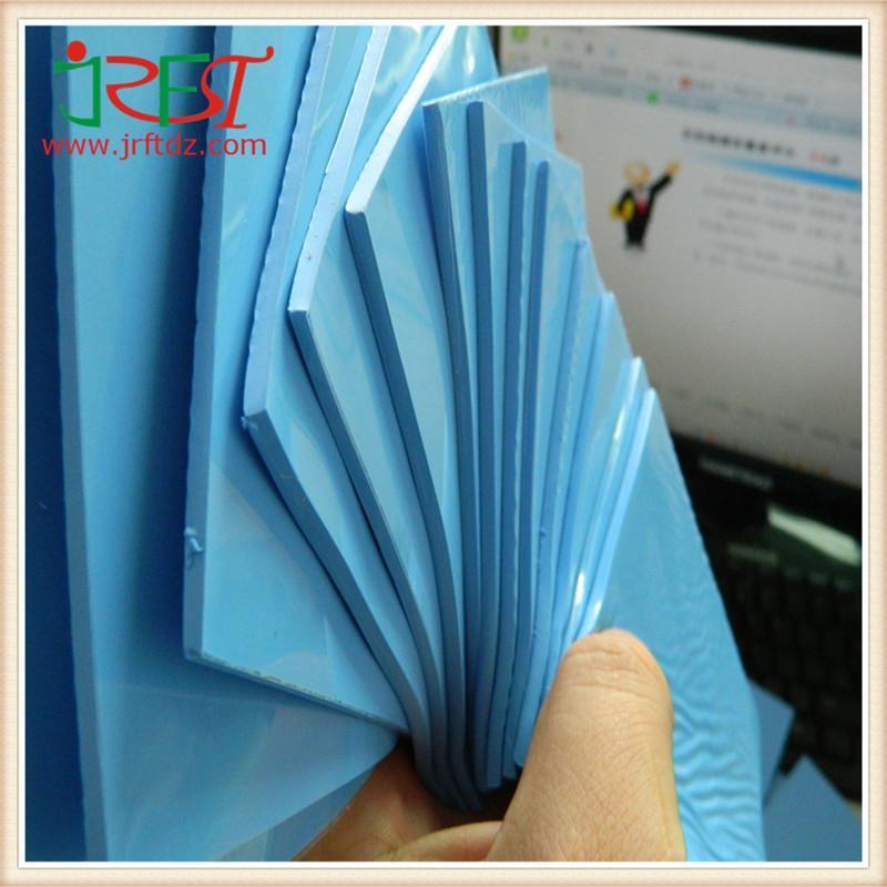 筆記本CPU固態矽脂 導熱墊 散熱顯示卡矽膠片