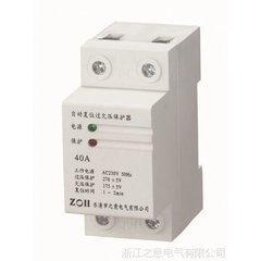 西安威森电气APD-60/40 4P自复式过欠压保护器