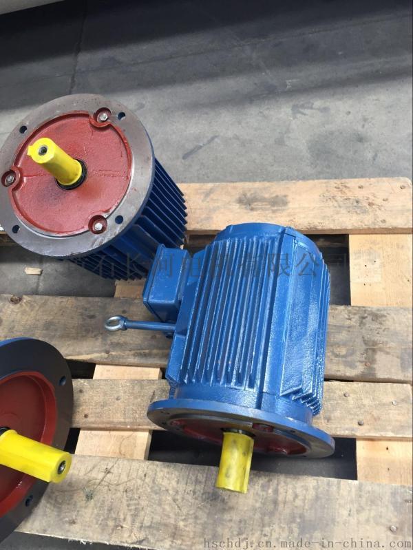 冷却塔防水专用电机YCCL90S-4/1.5KW