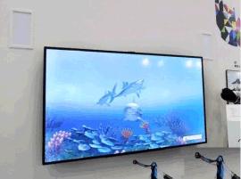 供应90寸液晶电视(可出租)