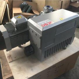 XD-100单级旋片式真空泵3KW风冷油泵