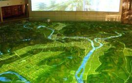 互动地图沙盘制作公司