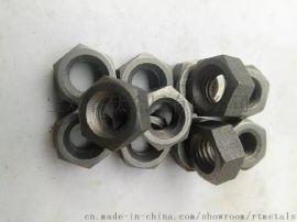生产加工厂直销 钼螺丝 钼螺母 钼紧固件 钼加工件