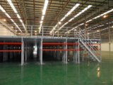 上海钢平台、钢结构平台、钢平台、上海阁楼