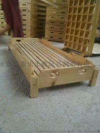 幼儿园  床,实木单人床,上下床