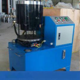 液压钢管缩管机上海建筑钢管缩口机价格行情