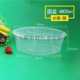 一次性塑料餐盒  一次性塑料快餐盒