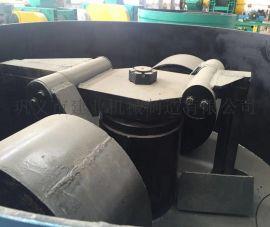 多功能强制轮碾搅拌机、炭粉成型机、制棒机、煤棒机