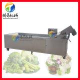 苦瓜片預煮機  網鏈式蔬菜漂燙機