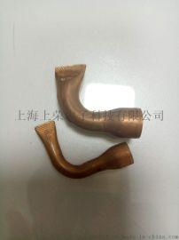 超声波铜管封切机|超声波金属焊接机