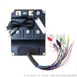 美驅SSC72V120A觀光車控制器安裝便捷