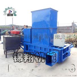 青贮打包机优质青贮压块机秸秆压块机青贮打包机厂家