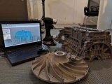大型SLA3D打印服務