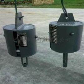 盐山佳阔管道厂家供应T1单板整定弹簧支吊架