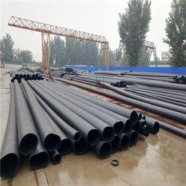 开封 鑫龙日升 供暖聚氨酯直埋管道 钢套钢蒸汽保温钢管