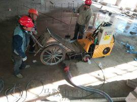 二次构造柱液压泵的正确操作步骤我知道