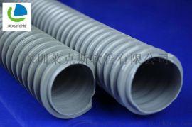 PVC塑筋软管 方筋软管 方骨塑筋软管 吸尘管 物料管