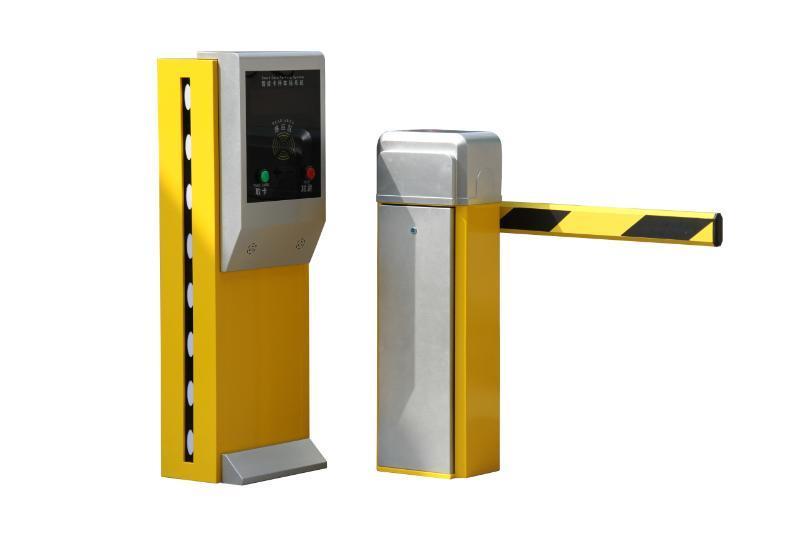 新乡道闸安装价格图片,新乡智能电动道闸