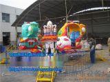 新款式儿童游乐设施空中救兵,厂家促销中