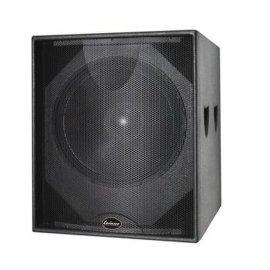 单18寸线阵超低频音箱JB-918