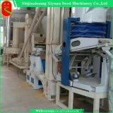 溪源XY2015 小米清选设备 碾米机 大、小米加工设备小米抛光机 粮食筛选机