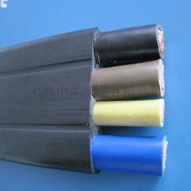 起重机电线电缆 YFFB挠性(可弯曲性)连接用电缆 起重机电缆 修改
