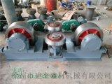 滾筒烘乾機託輪裝置2.0x16米烘乾機託輪行業標準