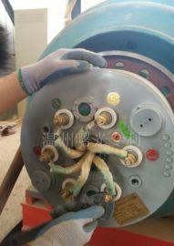 YRKK型高压滑环电机软启动器