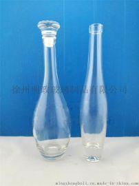 玻璃酒瓶生产厂家