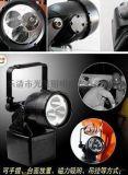 JIW5281A便携式LED照明灯, 磁力吸附式探照灯, 便携式消防应急灯
