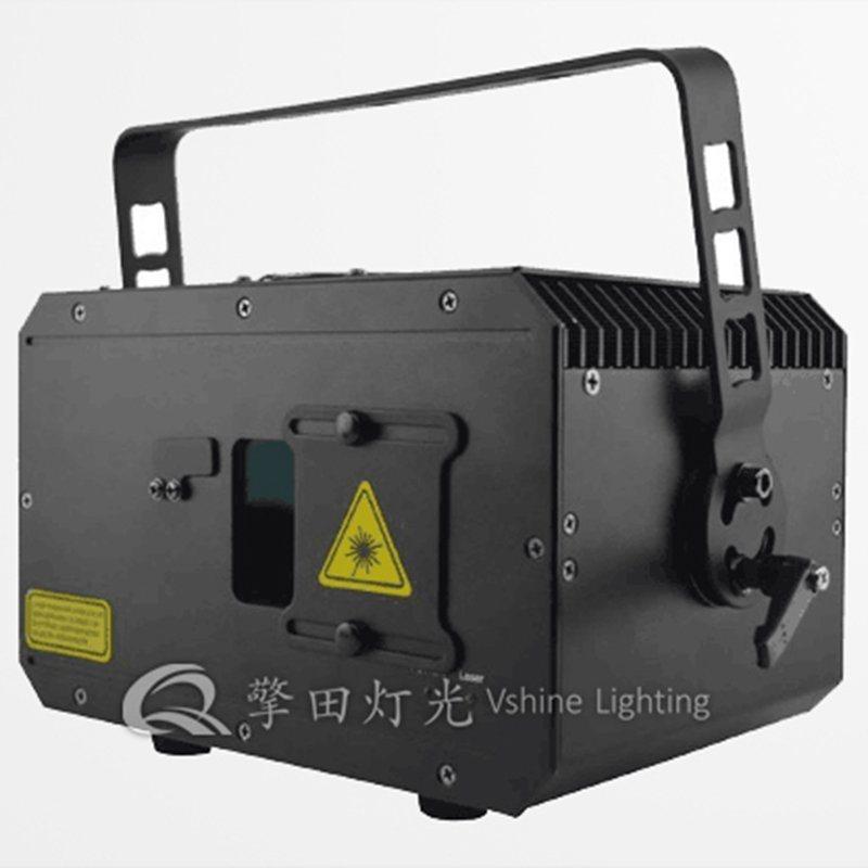 新款 8W戶外防水型全綵 射燈  射燈 戶外防水  射燈 聖誕 擎田