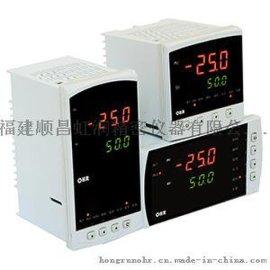 虹润推出流量/热量积算控制仪