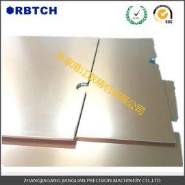 廠家直銷 鋁蜂巢平臺板 機械設備工作臺面 機械試驗鋁合金平臺 蜂窩鋁板