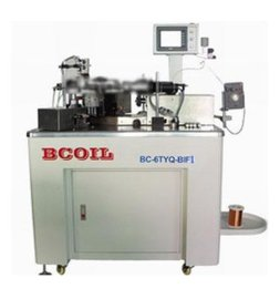全自动绕线机BCOIL热风自动排线绕线机生产厂家
