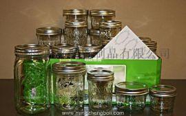 梅森罐玻璃罐生产厂家