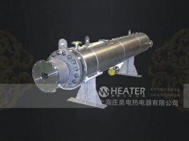 上海庄海电器铸铝加热器支持非标定做