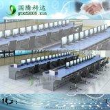 集成系统监控台 监控系统操作台 监控控制台厂家钣金加工