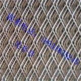 鱼鳞孔钢板网 建筑钢板网