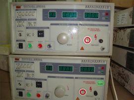 深圳龙岗维修电气综合测试仪,音频扫频发生器,匝间测试仪,毫欧表,电流表,