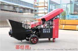 微型细石混凝土泵维修  微型混凝土输送泵租赁