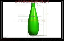 鱼饵饲料瓶 兽药瓶 农药瓶 试剂瓶 塑料瓶